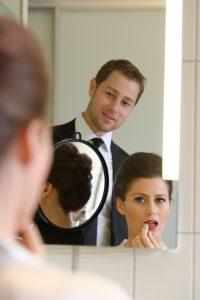 Thun, Spiez pre wedding photographer Alpin Photo