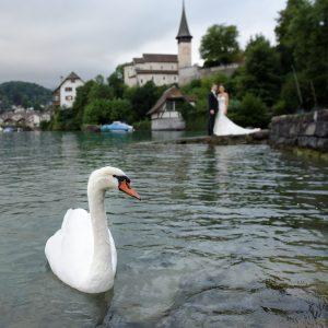 Interlaken and Spiez pre wedding Photography
