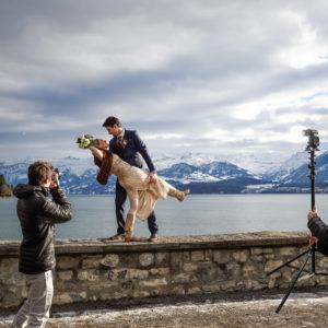 based in the Jungfrau region Switzerland