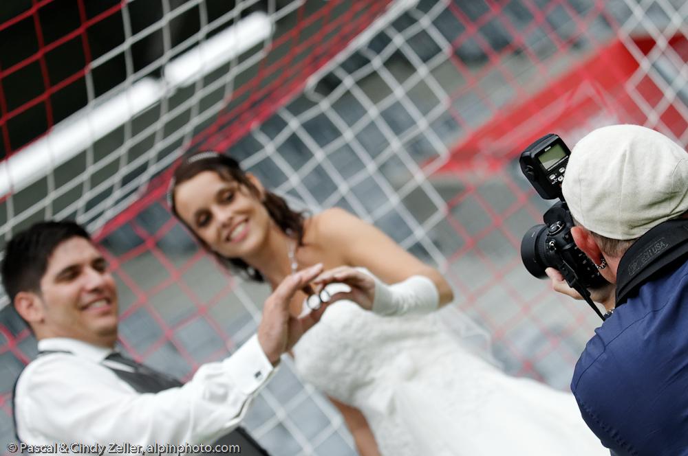 Hochzeitsfotograf Thun, Hochzeitsfotografie Berner Oberland