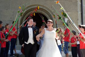 bern Hochzeitz Kirchen