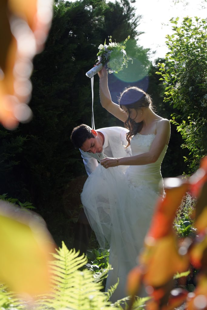 fearless wedding photographer