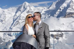 winter switzerland destination wedding