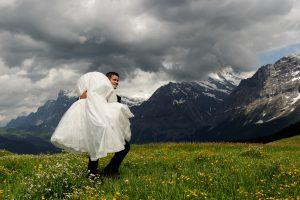 wedding ceremony locations Interlaken