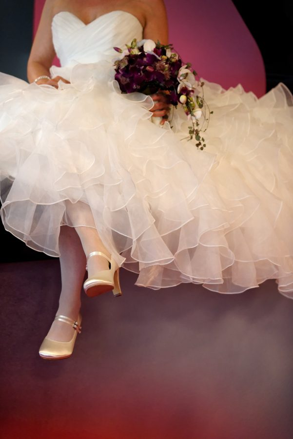 wedding dress rental Thun