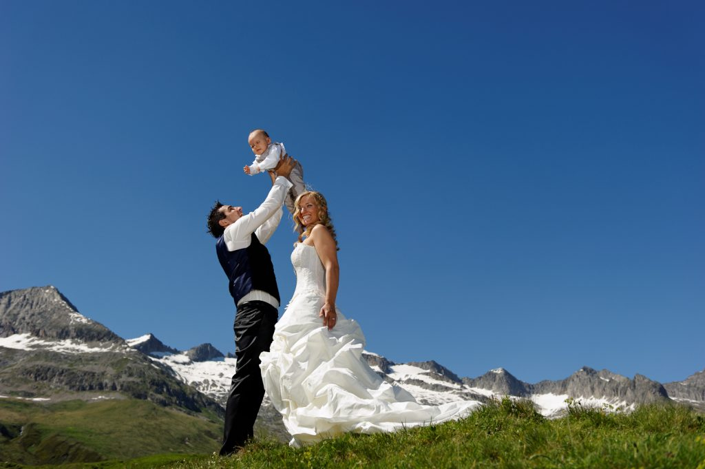 Photographer in Switzerland, Muerren, Wengen, Grindelwald