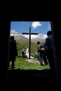 Ihre Hochzeitsfotografen alpin photo