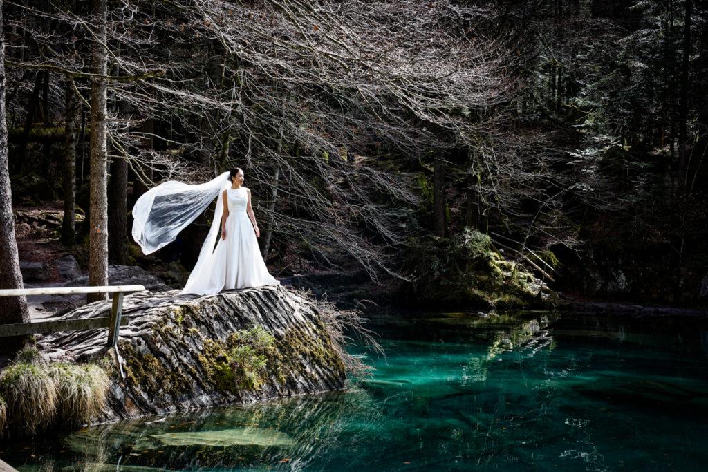 blausee wedding photographer