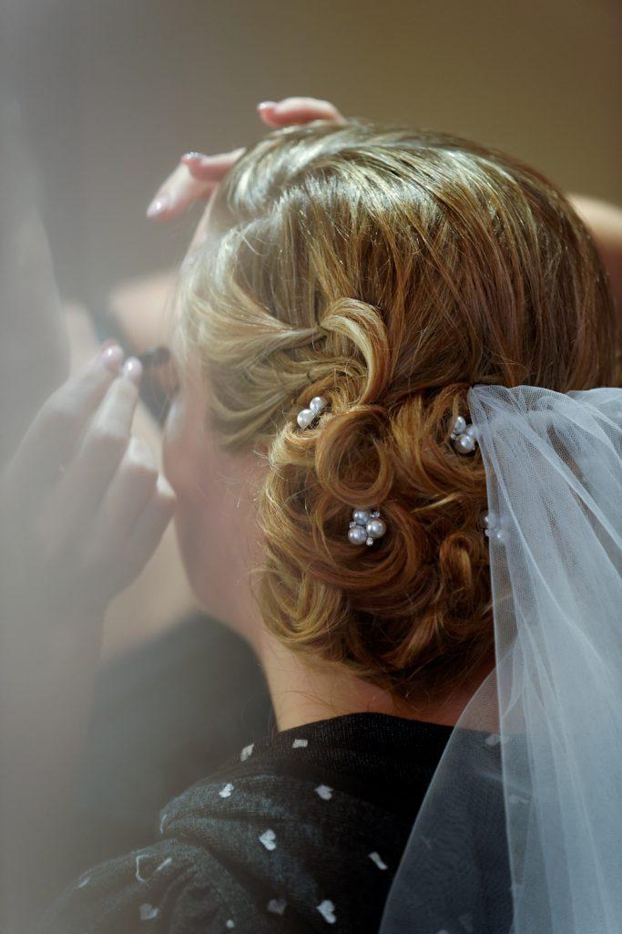 Professional hair and make up services Thun, Interlaken