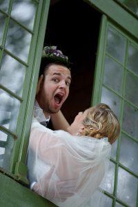 Bern Hochzeitsfotografen Cindy und Pascal