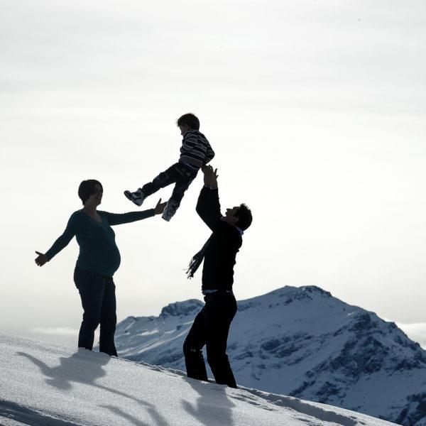 Familien & Schwangerschaftsfotos