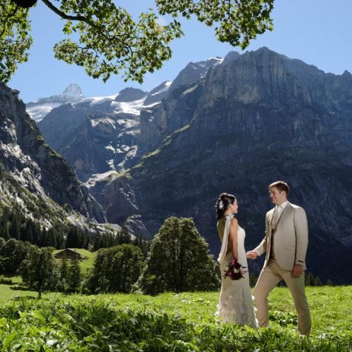 Interlaken Photographer Switzerland