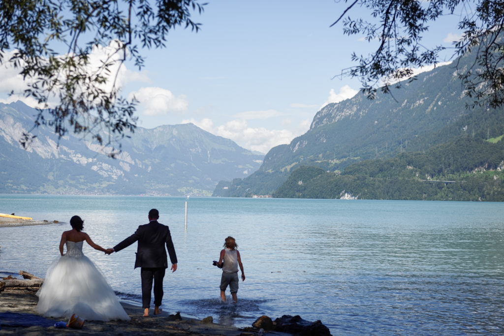Lake Brienz Vacation