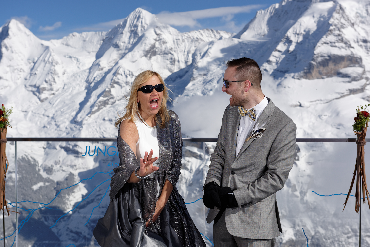 schilthorn wedding photographer