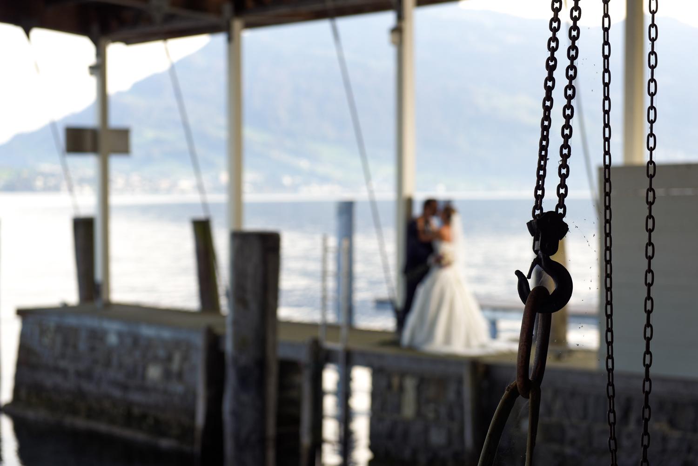 Hochzeitsfotograf Vierwaldstättersee Luzern, Bürgenstock Resort