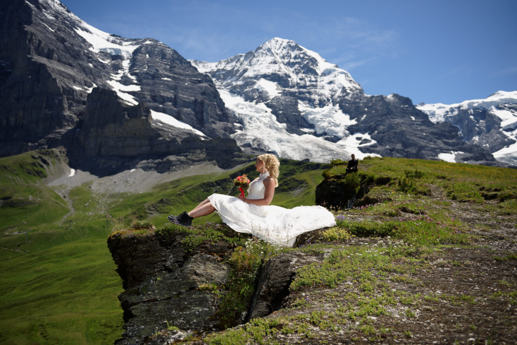 Wedding and Pre wedding Photographer Switzerland