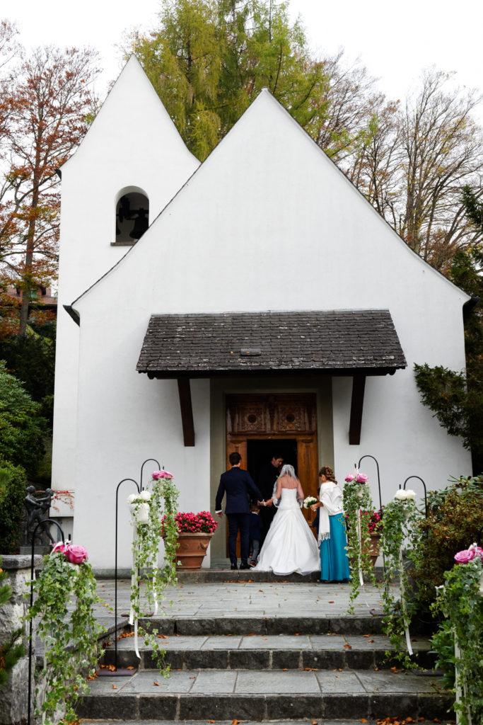 Fotos Trauung Bürgenstock Hochzeit