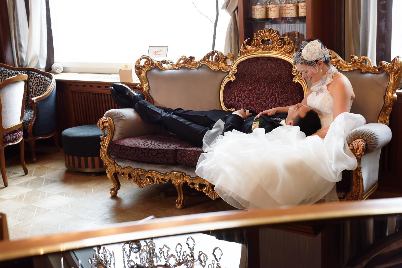 Hochzeitsfotograf Luzern, Hochzeit Luzern, Hochzeitsfoto Luzern, Brautpaar Hotel Montana Luzern