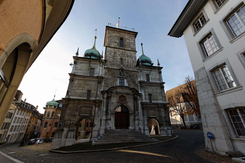 Hochzeitsfotografin Solothurn, Brautpaarshooting Solothurn, Hochzeitsfotoshooting Solothurn