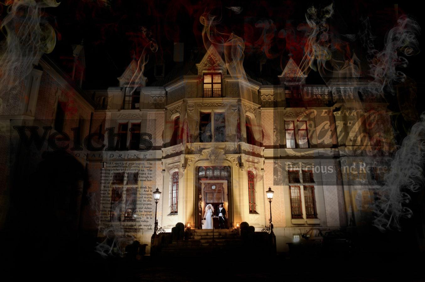 Steam Punk Fotoshooting, Hochzeitsfotograf Thun, Hochzeit Schloss Schadau, Steam Punk Hochzeit im Schloss Schadau