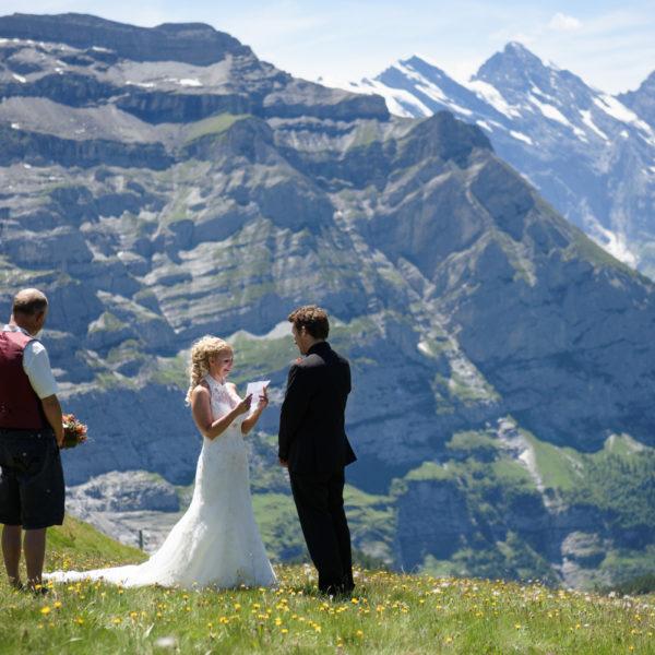 Mountain Symbolic Ceremony Locations