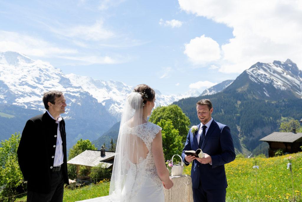 Hire Switzerland Wedding company and alpin photo