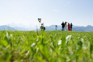 planning your Switzerland Wedding