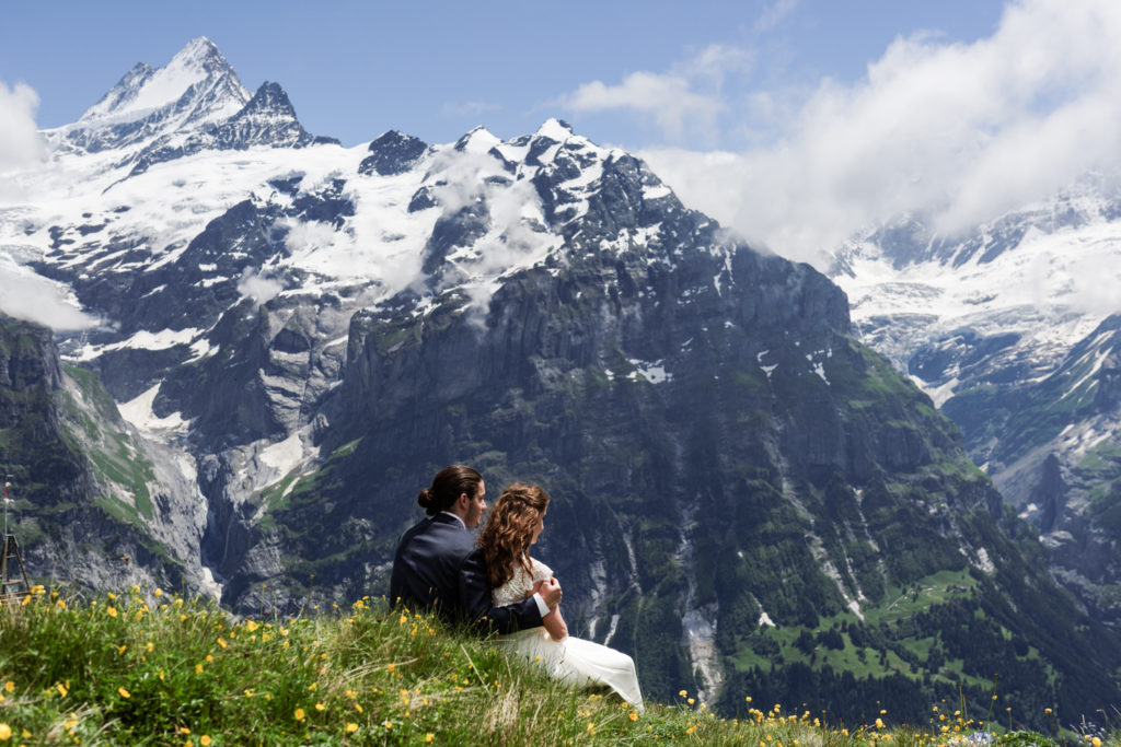 Interlaken, Grindelwald Photographer
