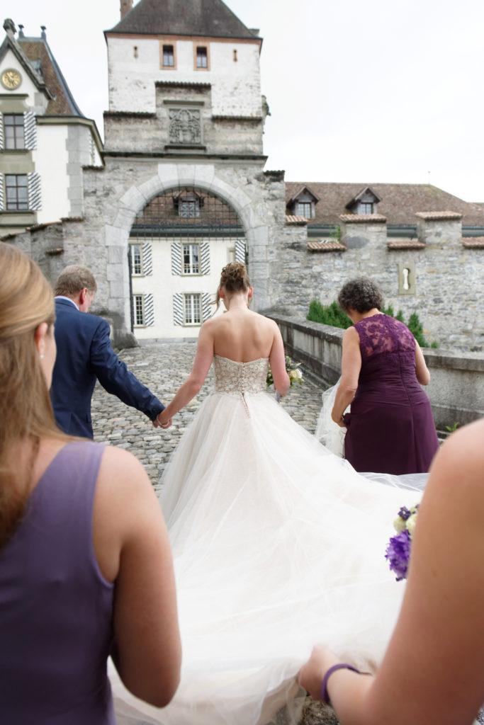 schloss oberhofen castle wedding
