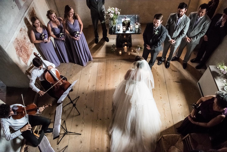 symbolic wedding photography
