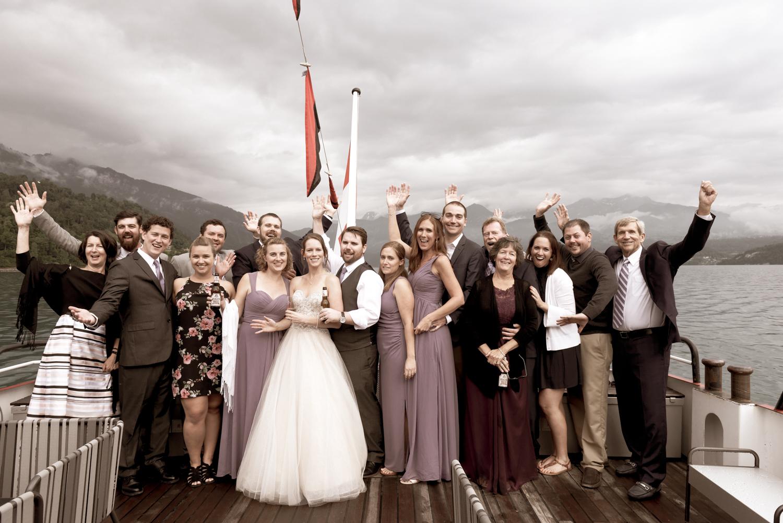 marry destination Switzerland