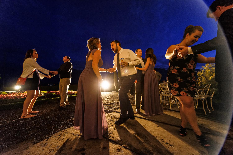 castle wedding photography
