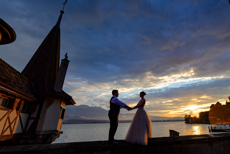 switzerland dream wedding planning