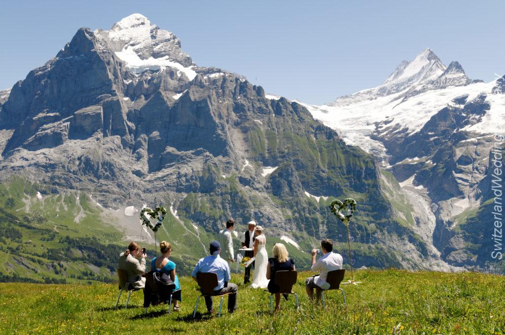 Fearless photographer Switzerland