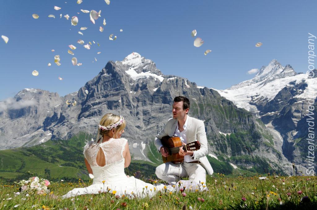 Elope in Grindelwald