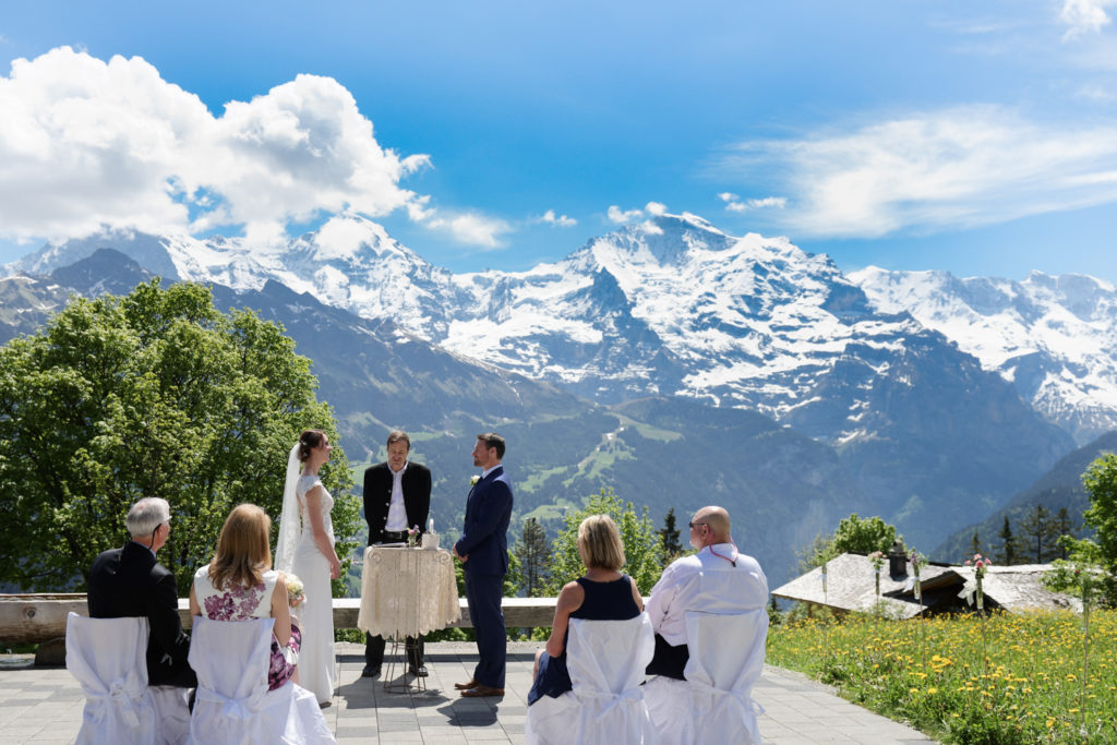 interlaken wedding planning