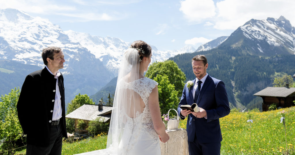 wedding photographer muerren