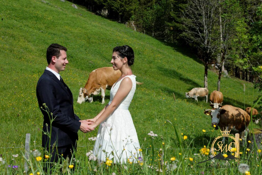 Switzerland pre wedding photographer