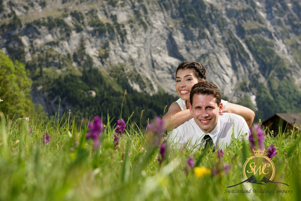 pre wedding photographer Interlaken