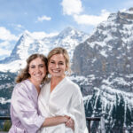 switzerland Wedding company elopement winter