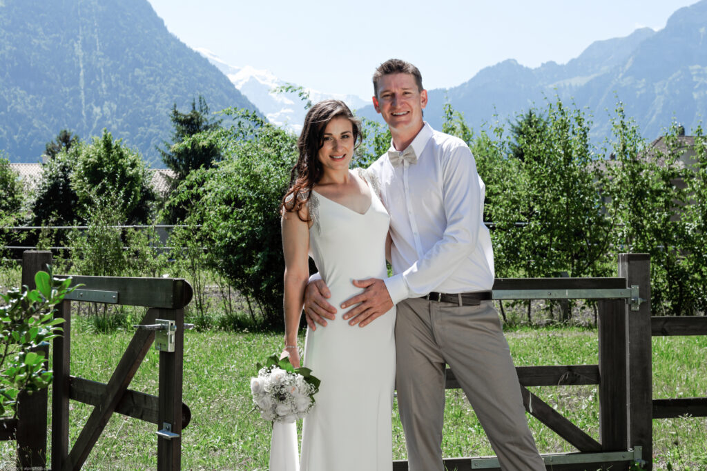 dream elopements in switzerland