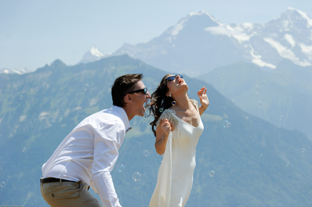 switzerland tourism weddings