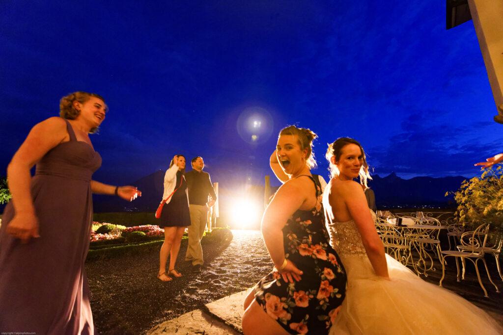 wedding planner schloss oberhofen